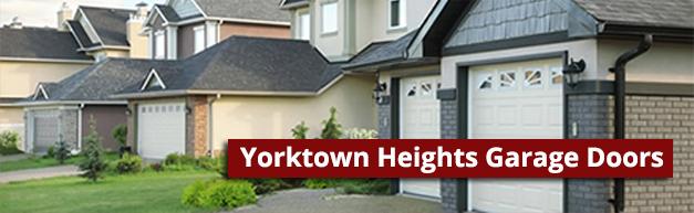yorktown heights garage doors