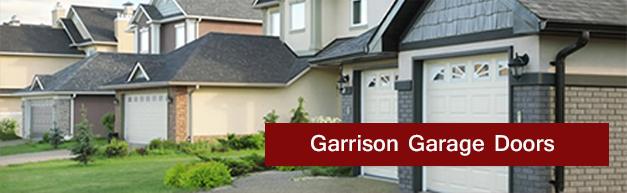 Garrison Garage Doors