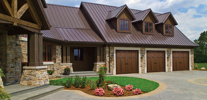 There s so much more to garage doors - How much are garage doors ...