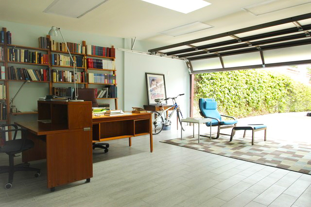 3 Ways to upgrade your garage this summer