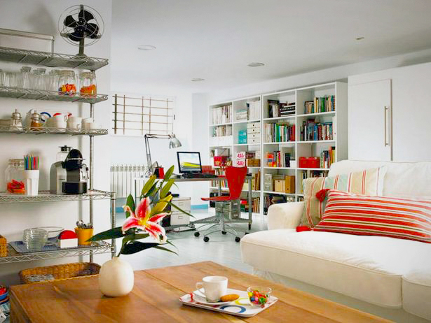 Perfect Garage conversion: turn your garage in a studio apartment  WY12