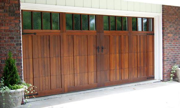 Garage Door Spring Maintenance